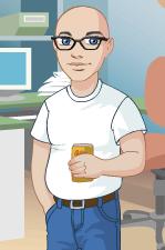 L'avatar del Tagliaerbe :-)