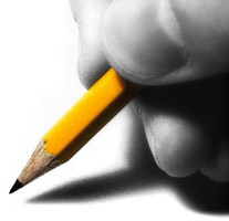 Scrivere per i motori