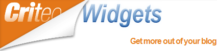 Criteo Widgets - Autoroll