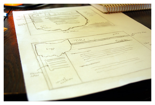 Una buona grafica può aiutare il successo di un blog
