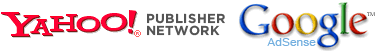 YPN (Yahoo! Publisher Network) vs Google AdSense