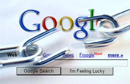 Se vendi link ti cala il PageRank…