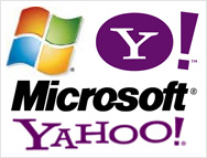 Microsoft-Yahoo!