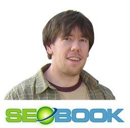 Aaron Wall di SEO Book.com