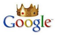 Google regna incontrastato