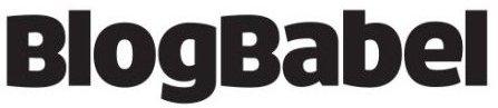 Il logo della nuova BlogBabel