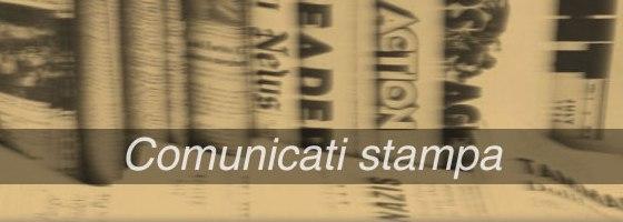 Comunicati Stampa: il post definitivo :-)