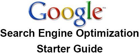 """""""Search Engine Optimization Starter Guide"""", la guida SEO di Google per principianti"""