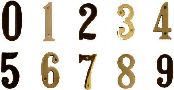 I numeri di un blog