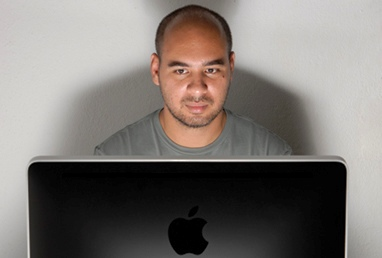 Leo Babauta, autore di ZenHabits.net e WritetoDone.com