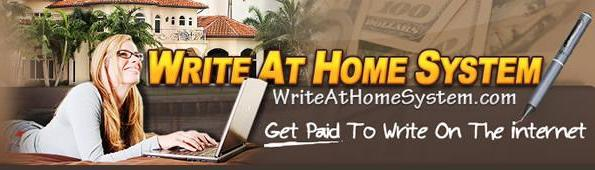 Paid to Write: pagato per scrivere