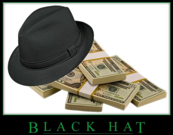 Google e BlackHat SEO
