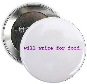 La dura vita del copywriter :-)
