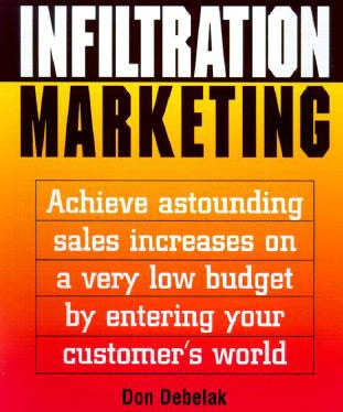 Buzz & Infiltration Marketing