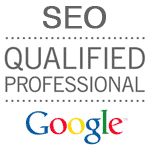 SEO Qualified Professional