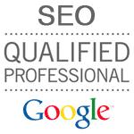 SEO Qualified Professional