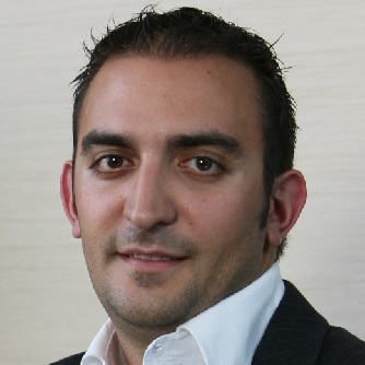 Alessio Semoli, Managing Director di Trackset