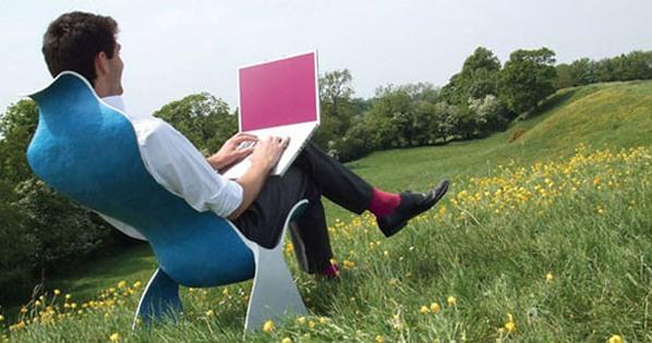 Il bello di essere un SEO freelance :-)