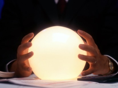 Previsioni sul futuro dell'advertising :-)