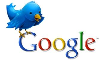 Google & Twitter