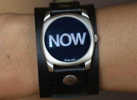E' giunta l'ora del web in tempo reale?