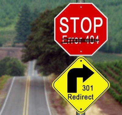 redirect 301 perfeito para seu site ou blog