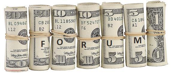 Fare soldi con un Forum