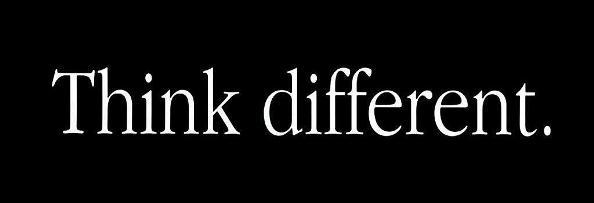 Pensa... differente