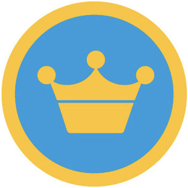 Il badge Mayor di Foursquare