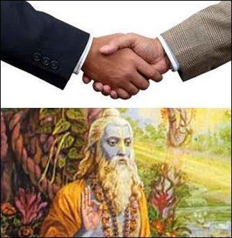 Il Cliente e il Guru