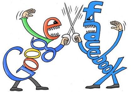 Da Google a Facebook