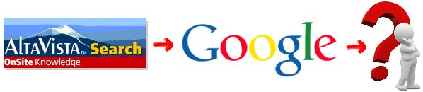 Cosa ci sarà dopo Google?