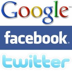 I Social influenzano Google