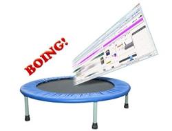 Bounce Rate - Frequenza di Rimbalzo