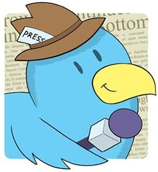 Twitter, se i cinguettii diventano notizia