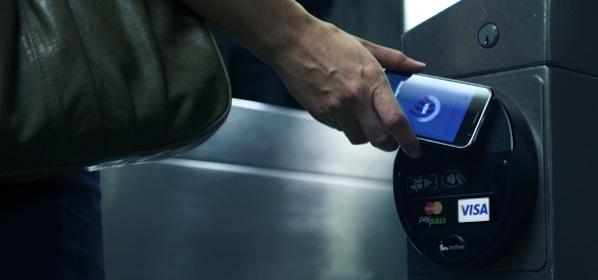 NFC (Near-Field Communications)