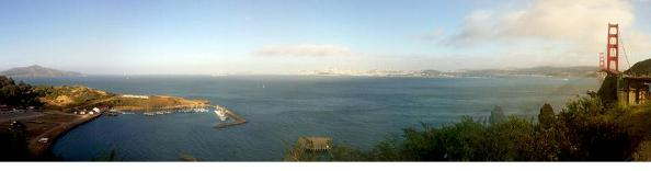 San Francisco, l'ambita meta degli startupper