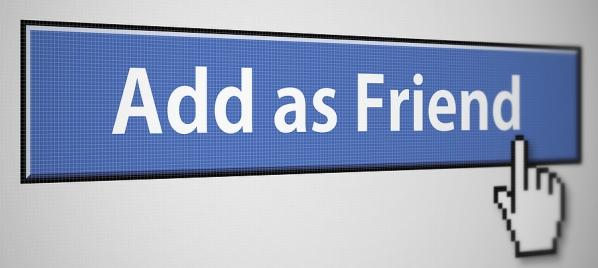 Facebook, Amici e Fan