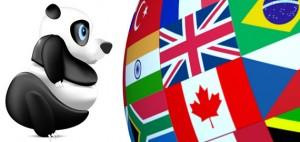 Google Panda in Italia e nel Mondo