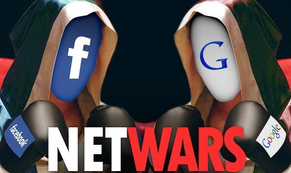 Guerra fra social e motori di ricerca