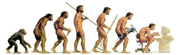 Evoluzione o Involuzione?