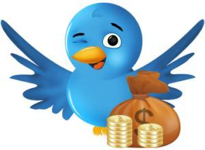 Twitter & Soldi