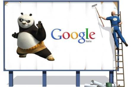 Google Panda e i Banner