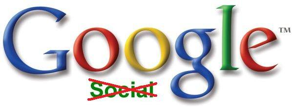 Google+ isn't really a social network at all