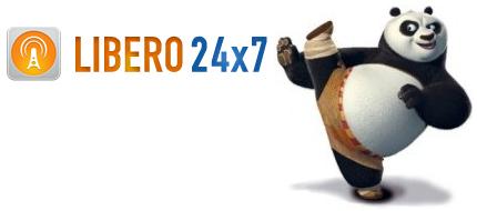 Libero 24x7 e il Google Panda