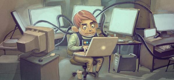 Multitasking e produttività