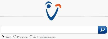 Il forum di ricerca di Volunia