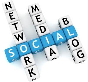 Social Media vs. Blog