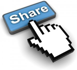 Aumentare le condivisioni su Facebook