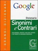 Google e i Sinonimi